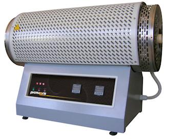 PZF Series Tube Furnaces